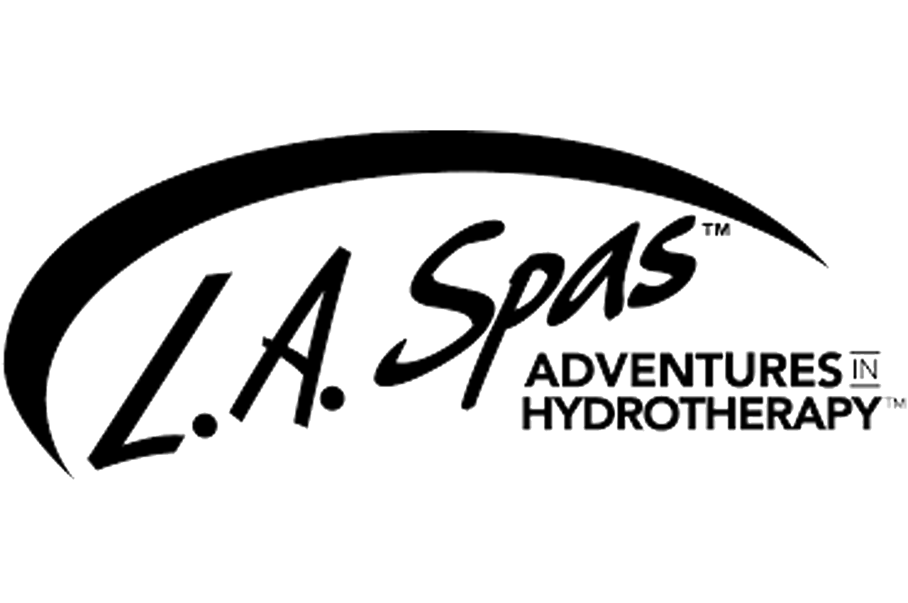 <strong>LA Spas</strong>